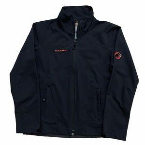 Mammut Softech Full Zip Jacket Outdoor Black S